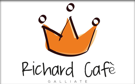 Centro Commerciale Il Gallo, Galliate - richard cafe